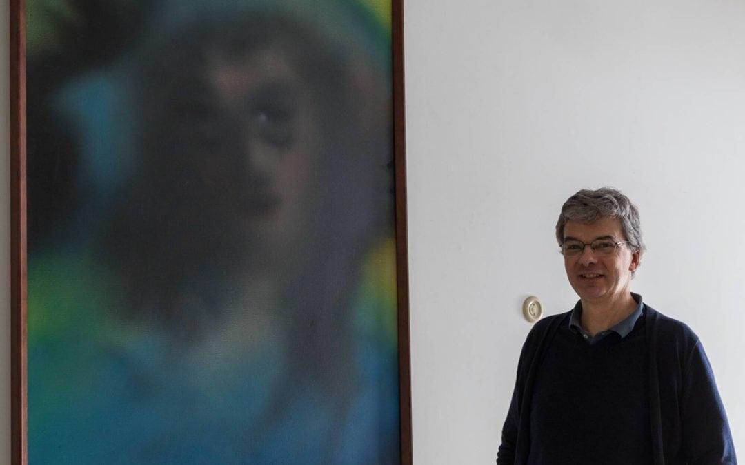 P. João Norton defende tese de doutoramento