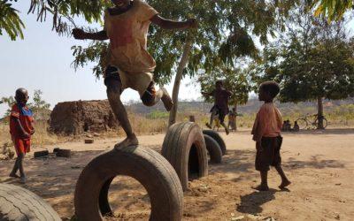 Escolinhas Comunitárias do Niassa ganham nova vida