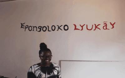 Inauguração da nova casa do Projeto Epongoloko Lyukãy
