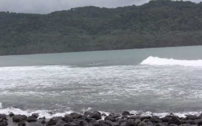 Grupo de Surf cria produto para a sustentabilidade