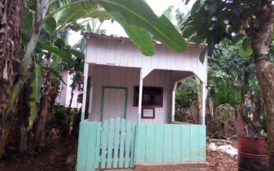 Paragem obrigatória em S. Tomé: Casa de Sabão de Ponta Baleia