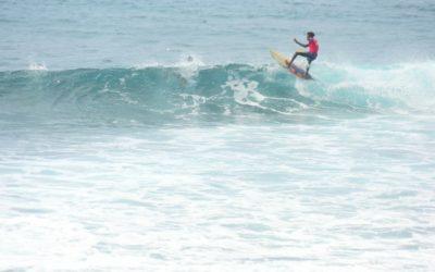 Campeonato Nacional de Surf e Bodyboard em São Tomé