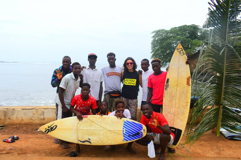 Grupo de Surf Porto Alegre