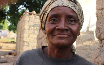 Josefina, a Soba que nos recebe