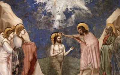 Jesus: o Filho muito amado
