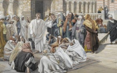 A fidelidade aos mandamentos