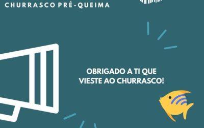 Churrasco Pré-Queima – Porto