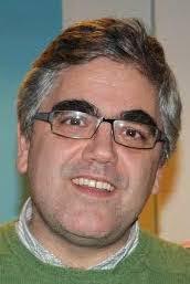 P. José Eduardo Lima, sj