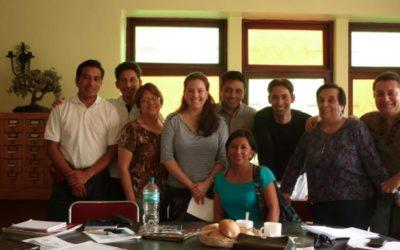 Uma vida discernida entre o Equador e Portugal
