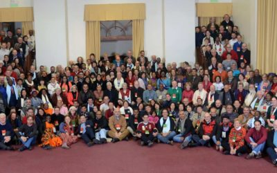 25 de Março – Festa da Anunciação do Senhor, Dia Mundial CVX
