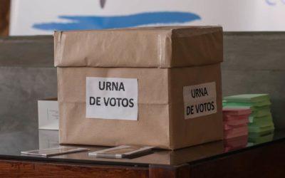 Eleições Equipa Regional, Sul