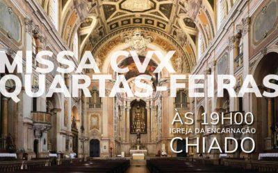 Missa CVX