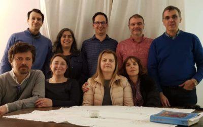 Reuniões Baralhadas da Região do Porto