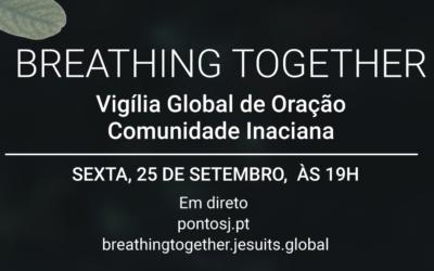 Breathing Together
