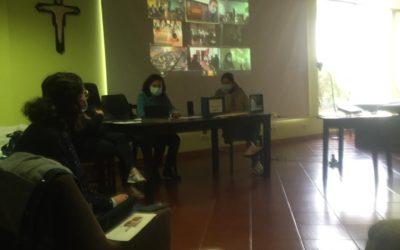 Assembleia Nacional Eletiva da CVXP na região de Braga