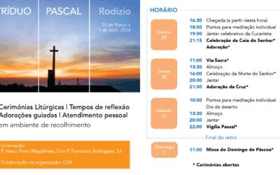 Tríduo Pascal