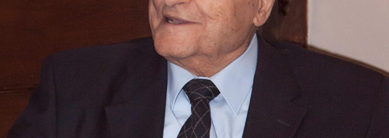 P Antonio Reis Sj