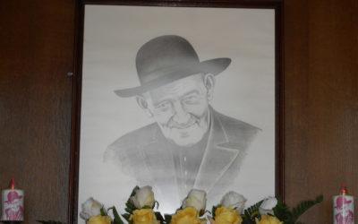 70º Aniversário de Falecimento do Padre Cruz
