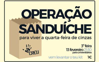 Operação Sanduiche