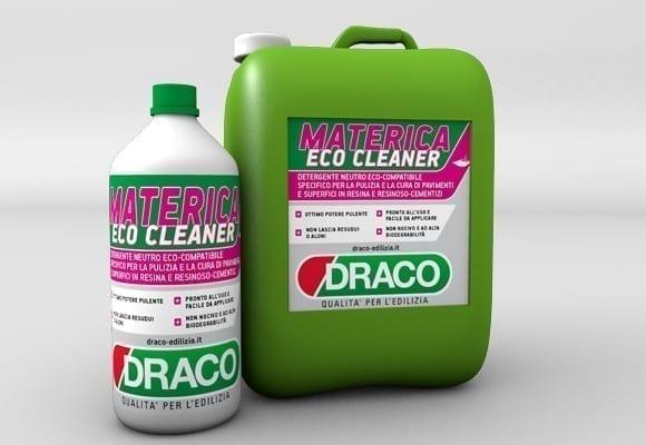 Detergente neutro per pulizia pavimenti in resina