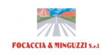 Logo Focaccia e Minguzzi