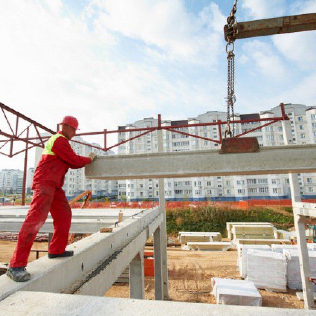 Costruzione di edifici industriali civili e commerciali for Piano di progettazione di edifici commerciali