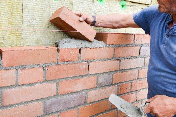 Manutenzione edile integrata