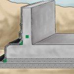 Impermeabilizzazione bentonitica per fondazioni