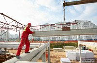 Manutenzione edile integrata per l'industria