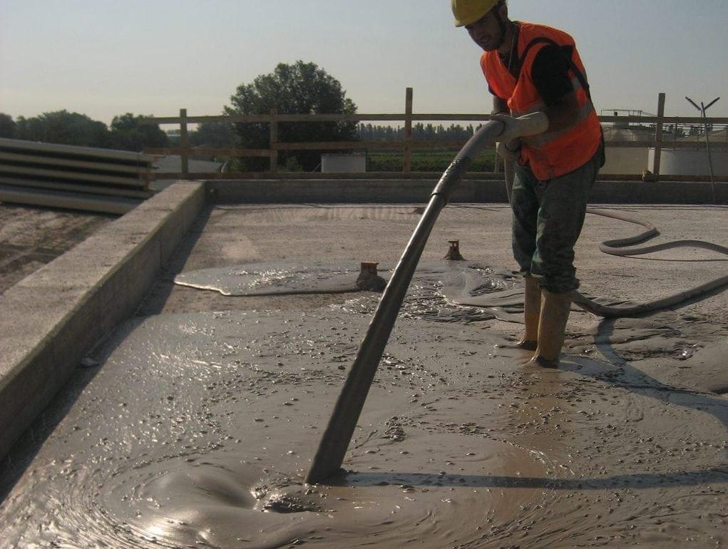 intervento di copertura tetti