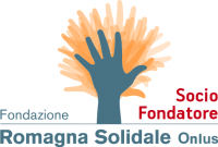 Logo Romagna Solidale