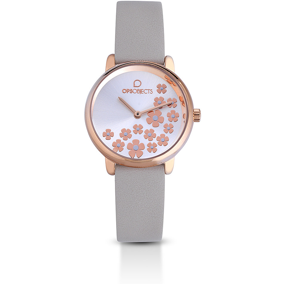 Orologio Donna Ops Objects Bold Flower OPSPW 554 2400