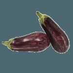 melanzane striate