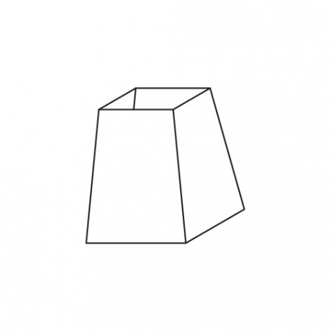 Tapered Cube |