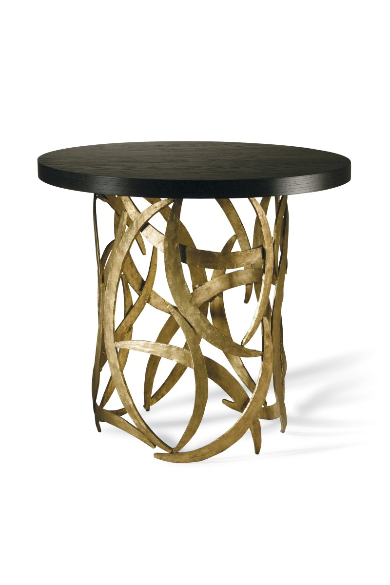 Miro Drum Table