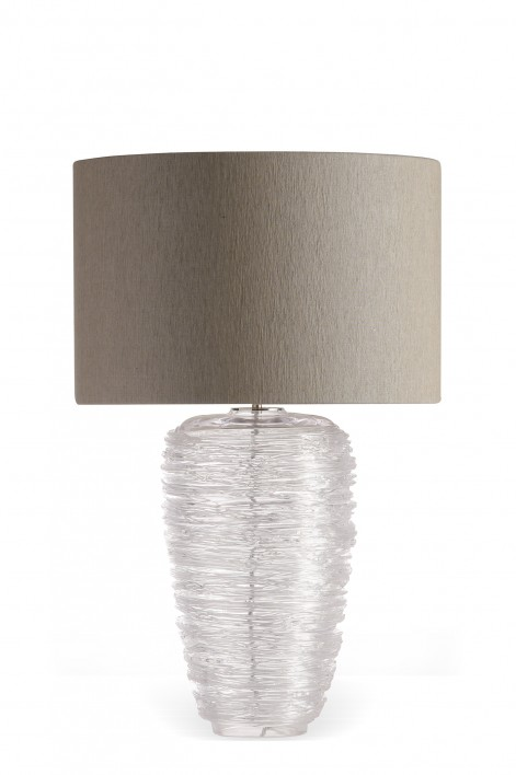 Thread Lamp | Clear