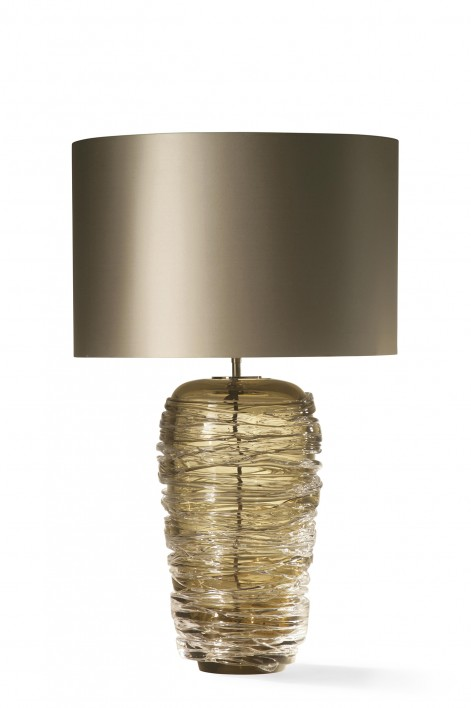 Thread Lamp | Olive