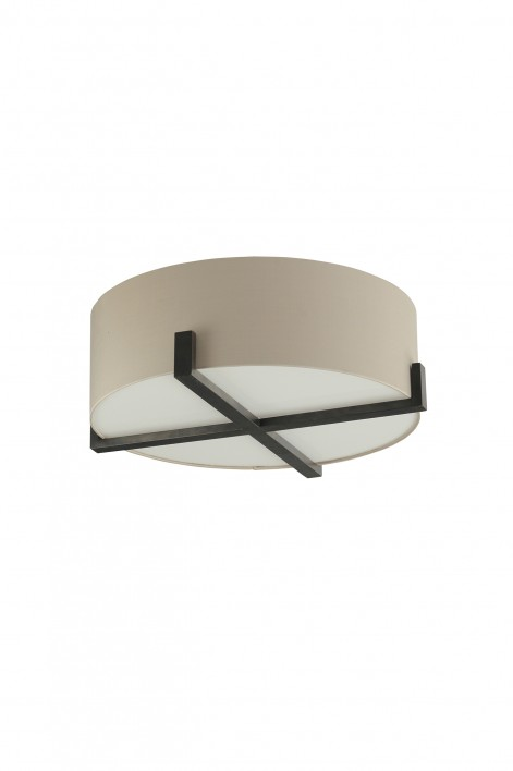 Cross Braced Bulkhead | Bronze