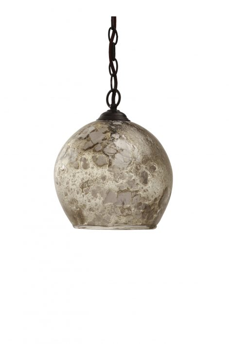 Big Bang Lantern | Pale Olive