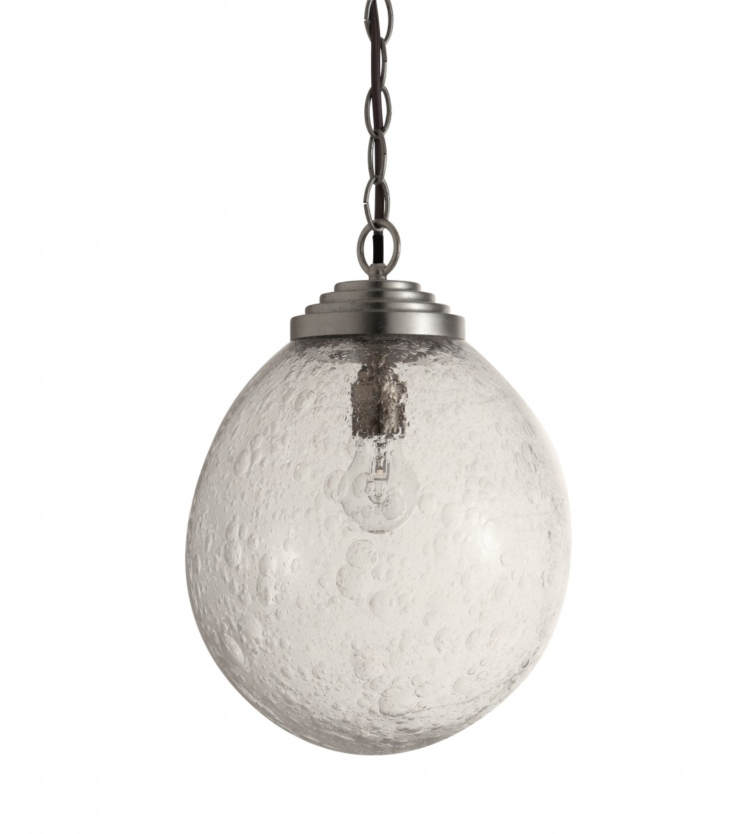 Small orb pendant mcl43s ceiling lights ceiling light porta resources mozeypictures Images