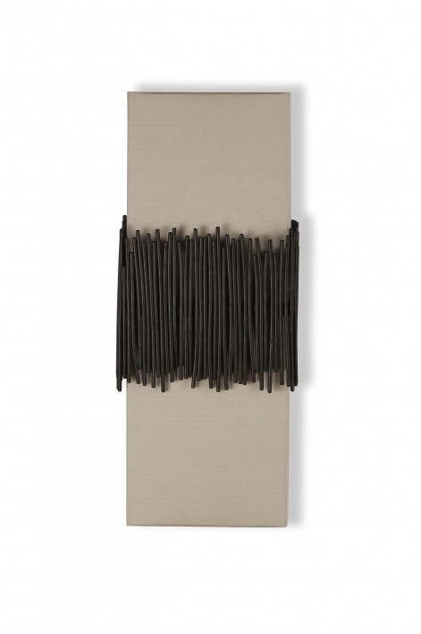 Matchstick Wall Light | Bronzed