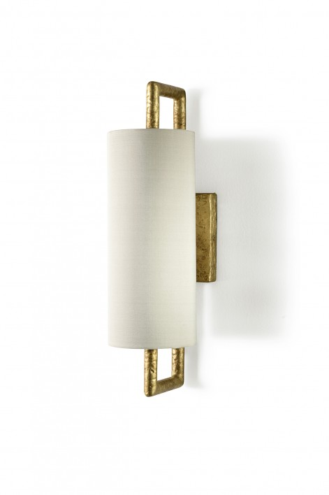 Lille Wall Light | Versailles Gold