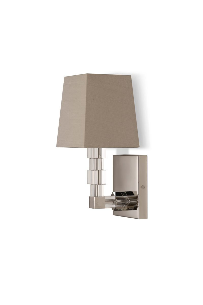 first rate d0297 3888c Baby Lartigue Wall Sconce | TWL75 | Wall Sconces, Wall ...