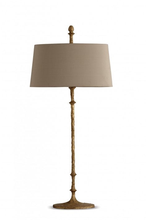 Olivier Lamp | Versailles Gold