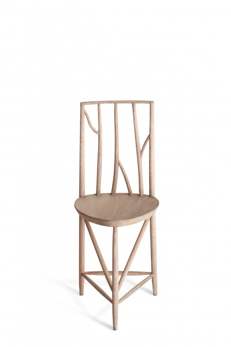 Triwood Chairs Twig | Natural with Twig design