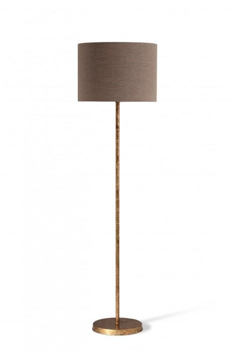 Lille Floor Lamp | Versailles Gold