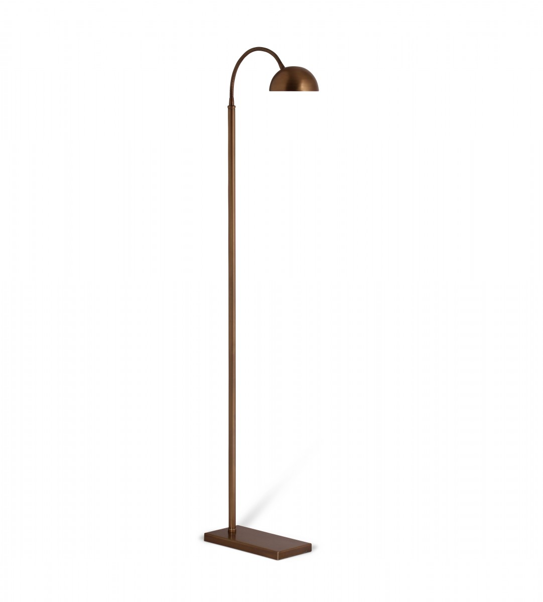 Image of: Arc Floor Lamp Mfl46 Luminaire Floor Lamps Porta Romana