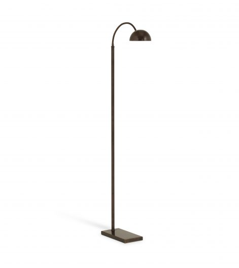 Arc Floor Lamp | Bronze