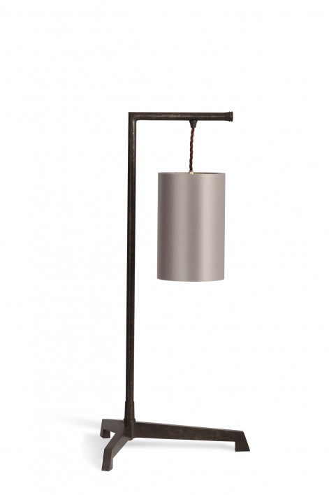 Galileo Lamp | Bronzed