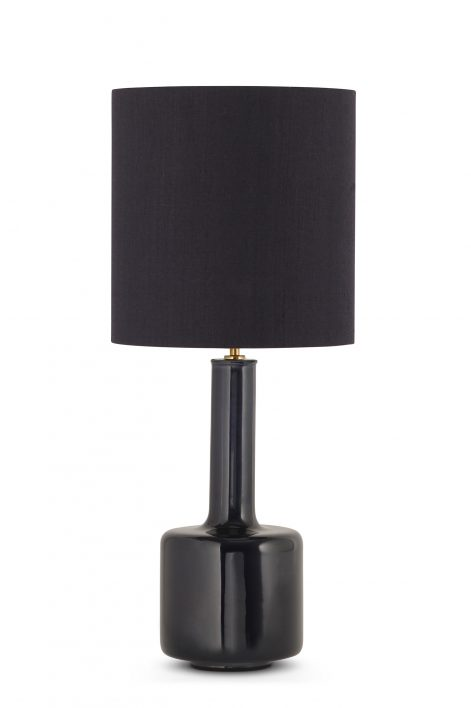 Ianthe Lamp | Midnight